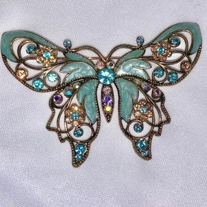Avon Butterfly 🦋 Pin
